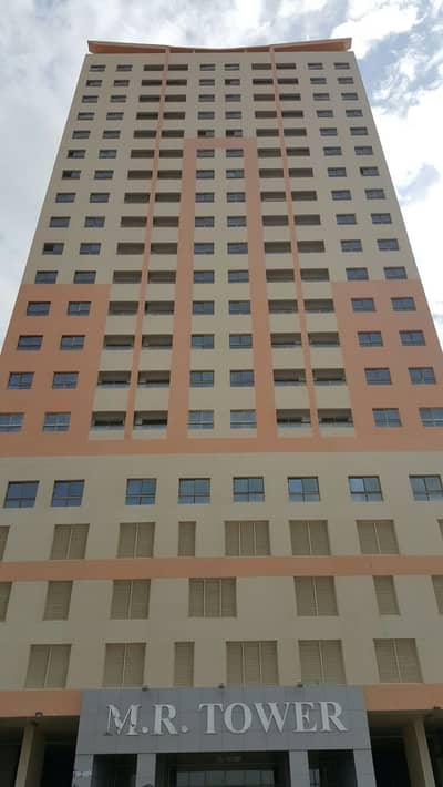 Rock bottom price! 135K (Full Cash) for 1 Bedroom Hall w/ parking in MR Tower Emirates City Ajman.