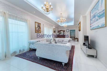 6 Bedroom Villa for Sale in Umm Suqeim, Dubai - 5min to beach IFamily home IGreat layout
