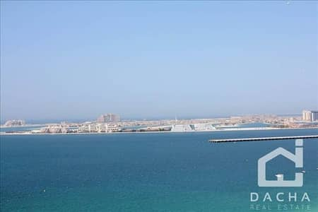 Stunning Sea View / Spacious 2 Bed