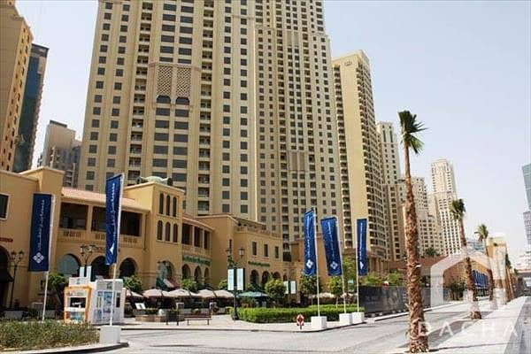 10 Stunning Sea View / Spacious 2 Bed
