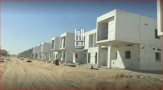 فیلا 3 غرف نوم للبيع في أكويا أكسجين، دبي - 3BR  Villa At Akoya oxygen !! Start price 1M | 0% Commission!