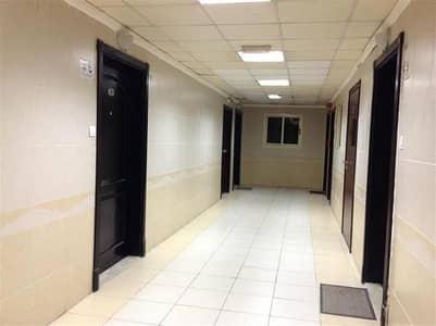 فلیٹ 1 غرفة نوم للبيع في الراشدية، عجمان - للبيع شقة غرفة وصالة بابراج الراشدية بقلب عجمان