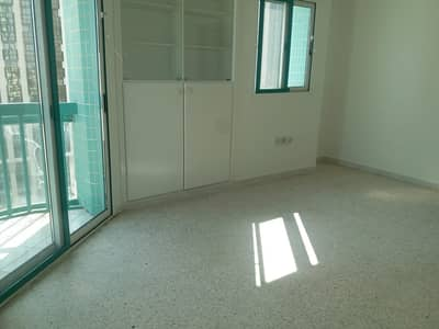 2 Bedroom Apartment for Rent in Tourist Club Area (TCA), Abu Dhabi - Beautiful And Pleasant Apartment 2 BHK, Maids Room, Balcony.