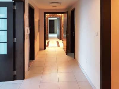 شقة 3 غرف نوم للايجار في روضة أبوظبي، أبوظبي - شقة في روضة أبوظبي 3 غرف 115000 درهم - 4007098