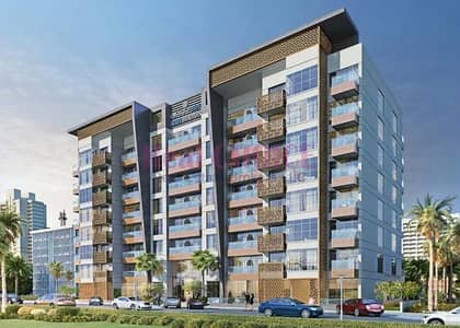 2 Bedroom Flat for Sale in Al Furjan, Dubai - Easy Payment Plan Studio Good Investment