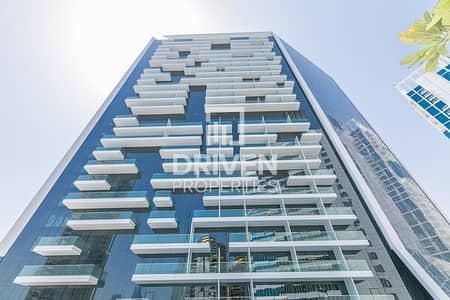 استوديو  للايجار في الخليج التجاري، دبي - Stunning Studio Apartment | Well Managed