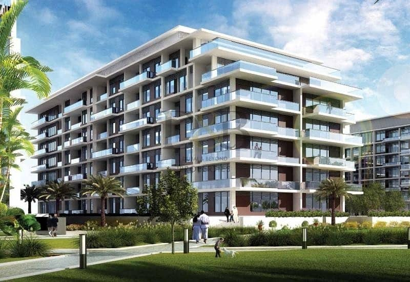 2 BEST PRICED |75% 3YEARS POST HANDOVER PAYMENT PLAN