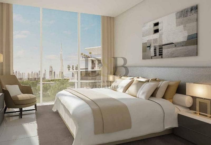 10 BEST PRICED |75% 3YEARS POST HANDOVER PAYMENT PLAN