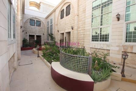 فیلا 3 غرف نوم للايجار في مردف، دبي - Compound Villa | 3 Bedrooms | Shared Gymnasium