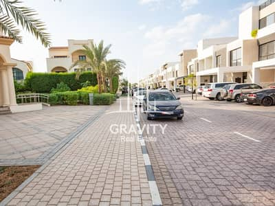 5 Bedroom Townhouse for Rent in Al Salam Street, Abu Dhabi - Perfect family home w/ luxurious layout in Faya