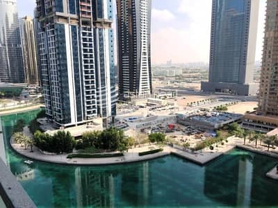 1 Bedroom Apartment for Sale in Jumeirah Lake Towers (JLT), Dubai - Vacant