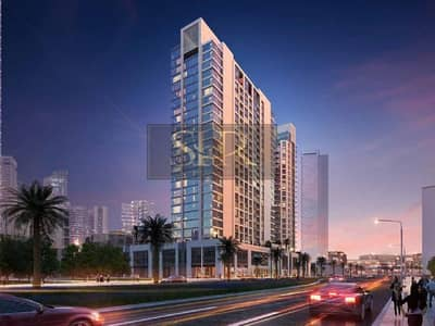 Great Investment Opportunity At The Heart Of Dubai