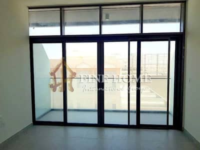 2 Bedroom Flat for Sale in Saadiyat Island, Abu Dhabi - Excellent 2 BR. Apartment In Park View Tower