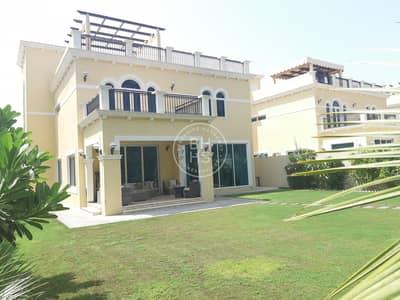 فیلا 4 غرفة نوم للبيع في جميرا بارك، دبي - EXCLUSIVE! Single Row | Landscaped | Legacy Nova