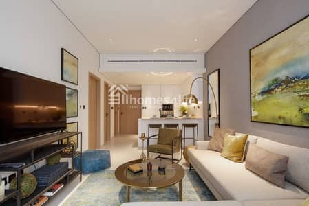 2 Bedroom Apartment for Sale in Jumeirah Village Circle (JVC), Dubai - Pool View 3BR|4% DLD Wavier|Italian Inspired Kitchen