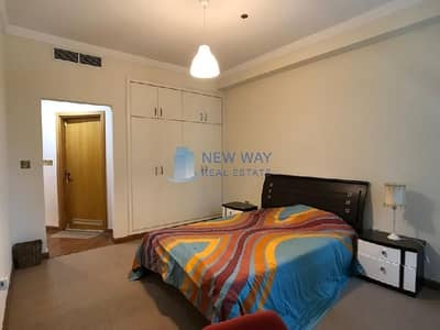 2 Bedroom Flat for Rent in Dubai Marina, Dubai - Best Price | Furnished |Two Bedrooms Marina view | Marina Crown Dubai Marina