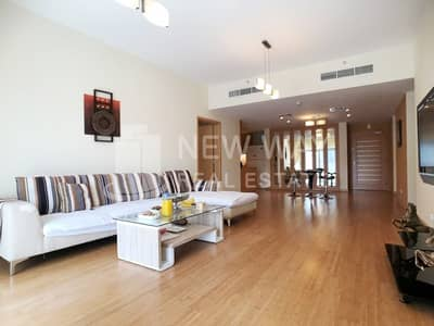 3 Bedroom Flat for Sale in Dubai Marina, Dubai - Fully Marina View | Amazing Price | Fully Furnished | Marina Terrace