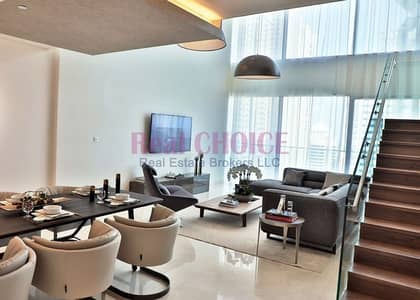 Pay 30% and Move in Top Quality Duplex Penthouse