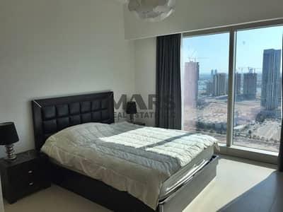 شقة 1 غرفة نوم للايجار في جزيرة الريم، أبوظبي - شقة في برج البوابة 2 برج البوابة بوابة الشمس جزيرة الريم 1 غرف 80000 درهم - 4428036