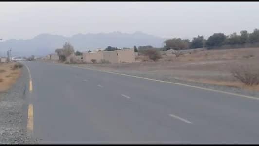 Plot for Sale in Masfoot, Ajman - 1