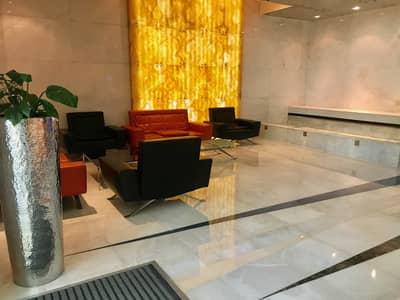 شقة 2 غرفة نوم للايجار في شارع الشيخ زايد، دبي - Spacious 2BR with view to Sheikh Zayed Road