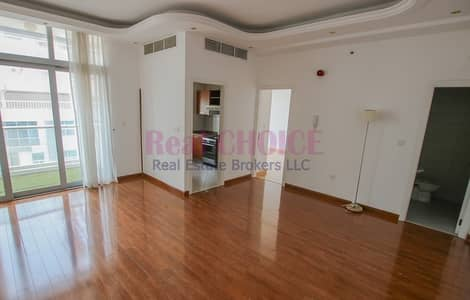 Unfurnished Ready to Move|Mid Floor 1BR Apartment