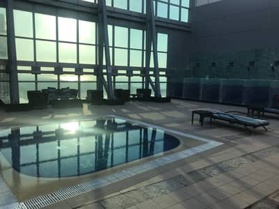 شقة 1 غرفة نوم للايجار في شارع الشيخ زايد، دبي - Amazing 1 BHK in Sama Tower Near Metro
