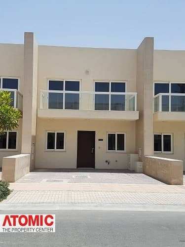 3 Bedroom Villa for Sale in International City, Dubai - Hottt Offer :  Spacious And Very Nice Single Row Vacant 3 Bedroom Villa For Sale In Warsan VIillage Only In 1.34M