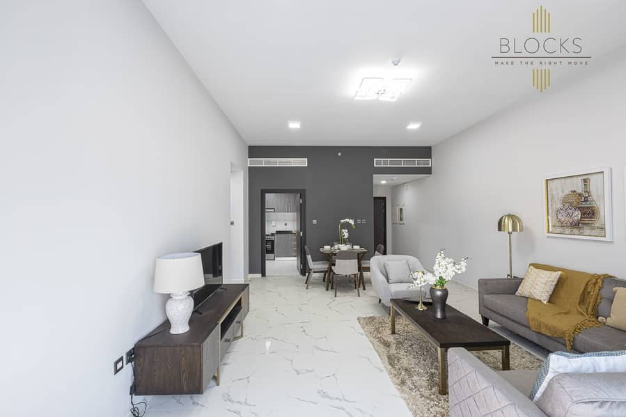 Brand New 1 Bedroom  Perfect for Families