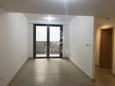 1 Bedroom Apartment for Sale in Al Raha Beach, Abu Dhabi - Unique 1bed Available With Big Terrace