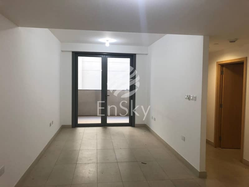 Unique 1bed Available With Big Terrace