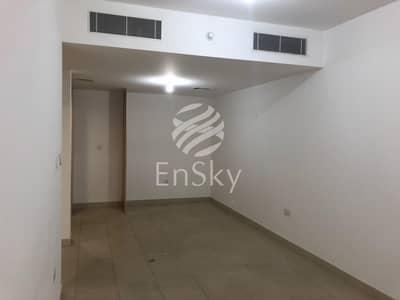 فلیٹ 1 غرفة نوم للايجار في شاطئ الراحة، أبوظبي - Unique 1bed Available With Big Terrace