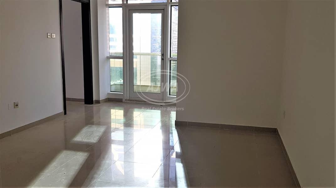 2 For Rent   -  Fully Furnished 1 Bedroom  Lower  Floor Front JLT Metro Station