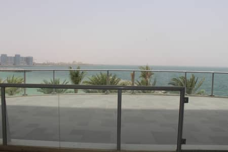 2 Bedroom Apartment for Rent in Al Marjan Island, Ras Al Khaimah - BEACHFRONT GORGEOUS Fully furnished Duplex