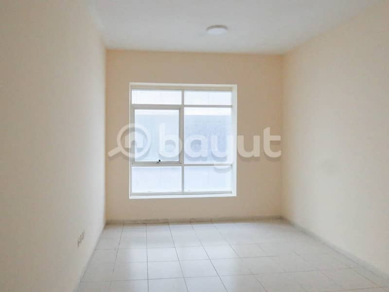 1BHK Apartment with Excellent location and services