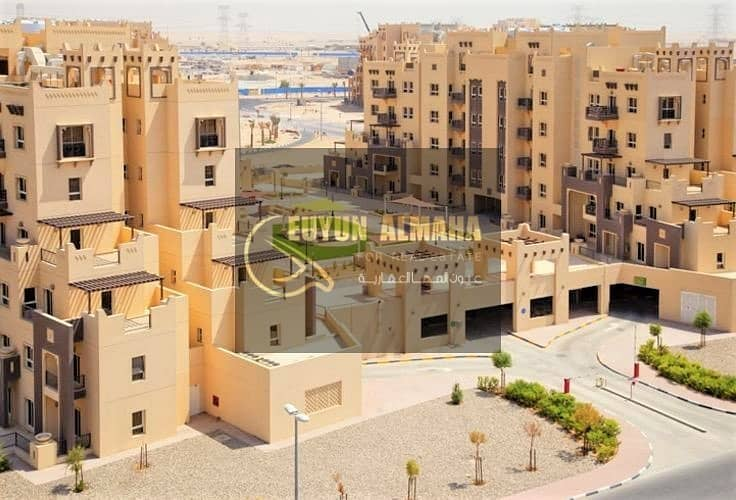 Perfect Deal Sale | Huge Balcony | Closed Kitchen