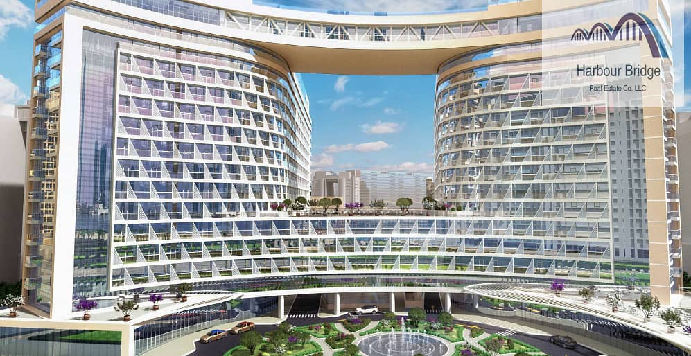 2 Fully Furnished Studio | Breathtaking Views | Se7en Palm Jumeirah
