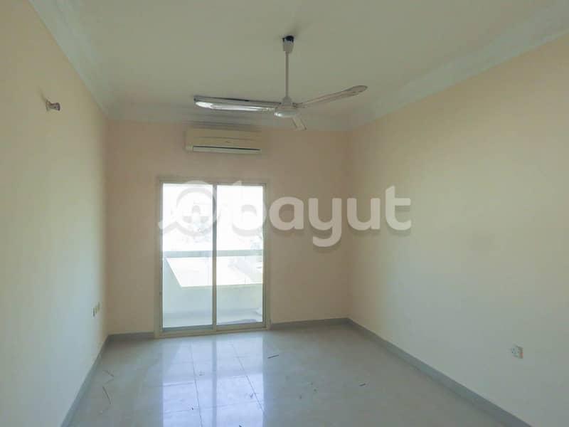 2BHK Flat for rent in Al Nuaimiya area Ajman