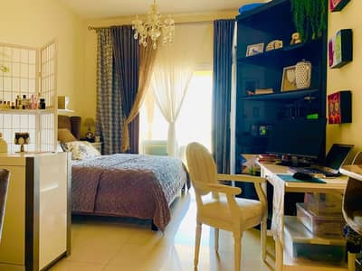 Gorgeous Furnished studio in Royal Breeze