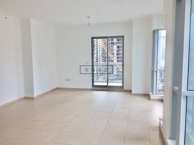 2 Bedroom Apartment for Rent in Downtown Dubai, Dubai - High Floor | Chiller Free | Excellent Layout