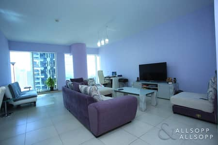 2 Bedroom Flat for Sale in Jumeirah Lake Towers (JLT), Dubai - Vacant On Transfer | Lake Views | 2 Bed