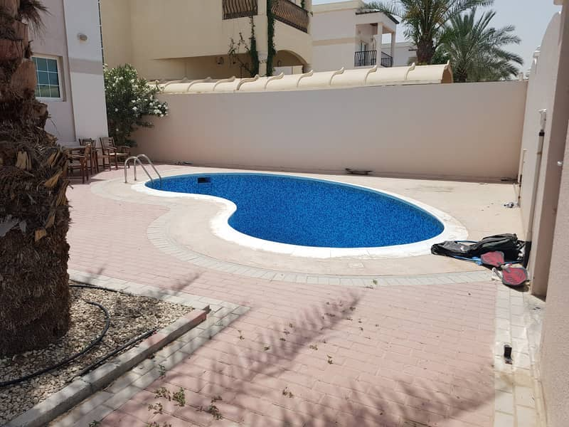 *** Great Offer - Luxurious 4BHK Duplex Villa with swimming pool in Halwan area available in very low rents ***