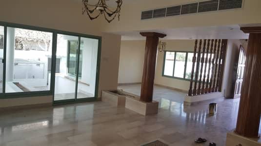 5 Bedroom Villa for Rent in Al Jazzat, Sharjah - *** BEST DEAL -  Luxurious 5BHK Duplex Villa with Garden are available in Al Jazzat Area ***
