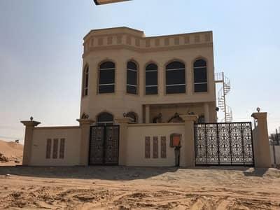 4 Bedroom Villa for Rent in Al Yasmeen, Ajman - Villa for rent in Ajman, Jasmine, a Super Lux finishing for lovers of luxury
