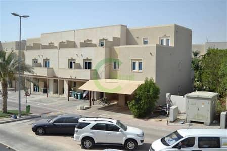 Hot Deal!4BR Villa w/ Maids Room in Al Reef
