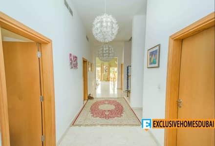 5 Bedroom Villa for Sale in The Villa, Dubai - Large Plot | 5BR + Maid | Pool | Park View