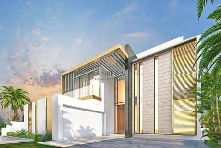 ارض سكنية  للبيع في نخلة جميرا، دبي - Approved Design | Extra BUA | Ready to Build