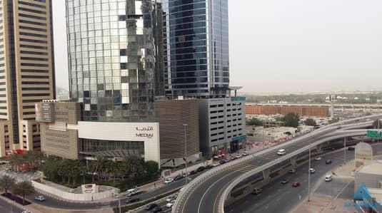 3 Bedroom Apartment for Rent in Dubai Marina, Dubai - 23 Marina - 3 Br+Maid Available for Rent