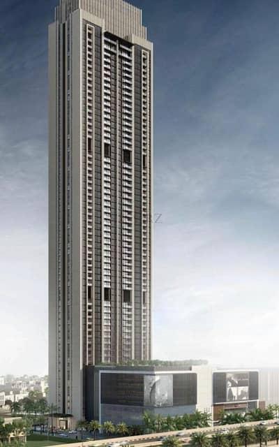 2 Bedroom Flat for Sale in Downtown Dubai, Dubai - Equisite 2BR with Burj Khalifa & Dubai Canal View