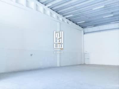 مستودع  للايجار في القوز، دبي - A WELL INSULATED AND MAINTAINED WAREHOUSE IN A PRIME LOCATION/NO TAX